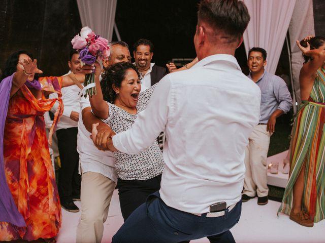 El matrimonio de Erick y Diana en Cali, Valle del Cauca 151