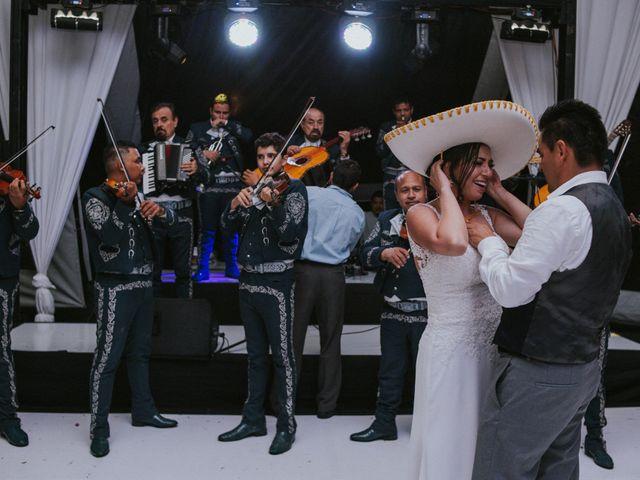 El matrimonio de Erick y Diana en Cali, Valle del Cauca 158