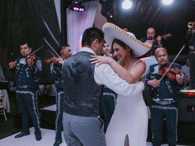 El matrimonio de Erick y Diana en Cali, Valle del Cauca 159