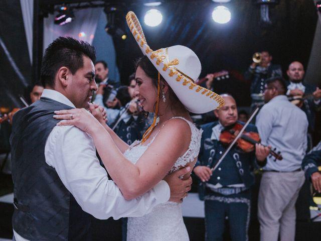 El matrimonio de Erick y Diana en Cali, Valle del Cauca 160