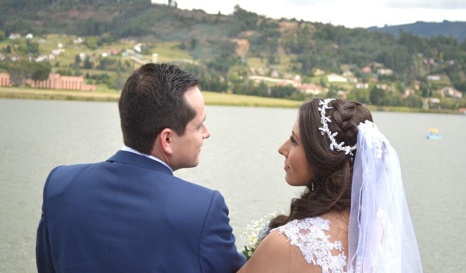 El matrimonio de Felipe y Yohana en Duitama, Boyacá