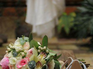 El matrimonio de Lina María y Yezid 2