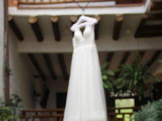 El matrimonio de Lina María y Yezid 3