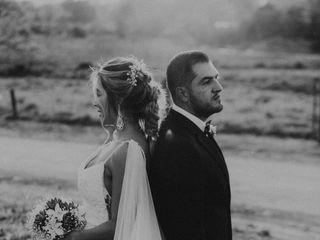El matrimonio de Yurany y Esteban 1
