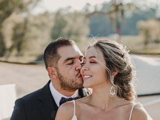 El matrimonio de Yurany y Esteban 3