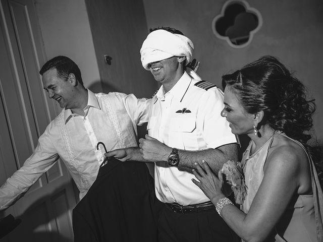 El matrimonio de Tavis y Heyleen en Cartagena, Bolívar 7
