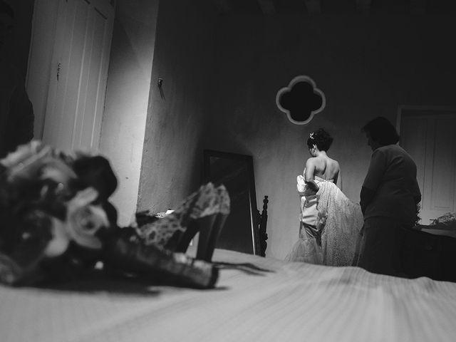 El matrimonio de Tavis y Heyleen en Cartagena, Bolívar 8