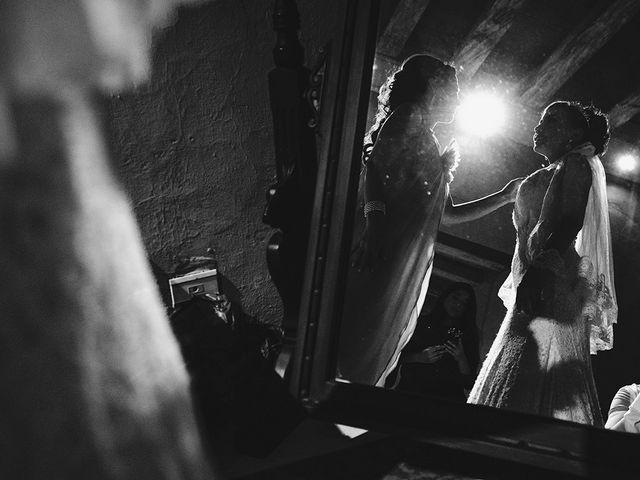 El matrimonio de Tavis y Heyleen en Cartagena, Bolívar 14
