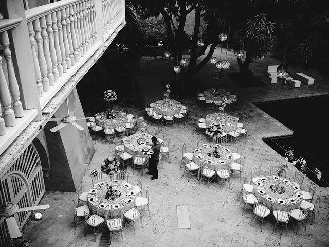 El matrimonio de Tavis y Heyleen en Cartagena, Bolívar 20