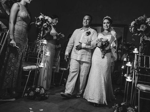 El matrimonio de Tavis y Heyleen en Cartagena, Bolívar 22