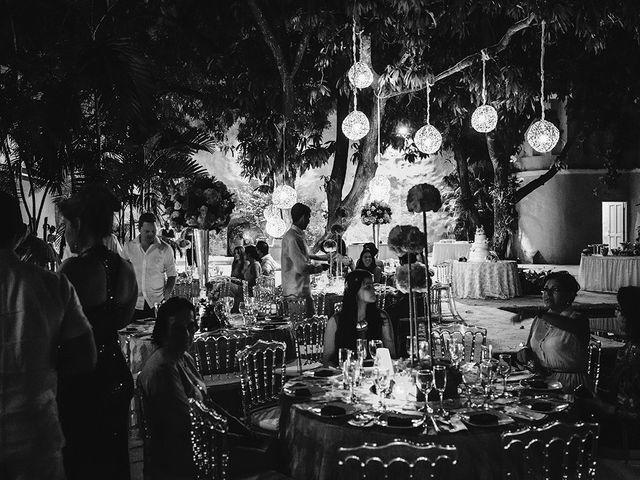 El matrimonio de Tavis y Heyleen en Cartagena, Bolívar 27