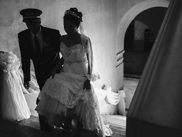 El matrimonio de Tavis y Heyleen en Cartagena, Bolívar 29