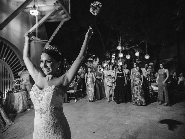 El matrimonio de Tavis y Heyleen en Cartagena, Bolívar 34