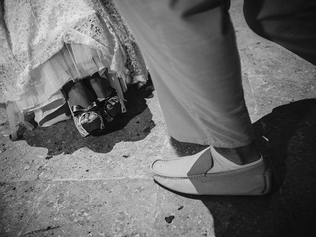 El matrimonio de Tavis y Heyleen en Cartagena, Bolívar 35