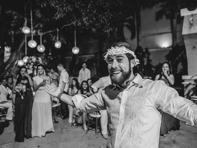 El matrimonio de Tavis y Heyleen en Cartagena, Bolívar 37