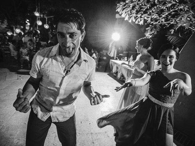 El matrimonio de Tavis y Heyleen en Cartagena, Bolívar 38