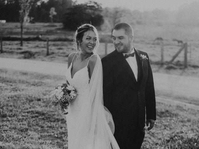 El matrimonio de Esteban y Yurany en Marinilla, Antioquia 2