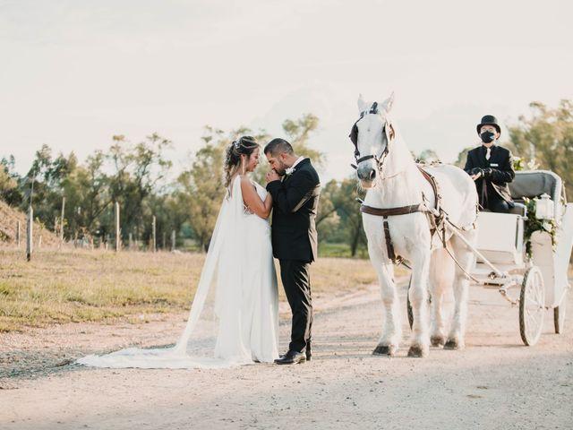 El matrimonio de Esteban y Yurany en Marinilla, Antioquia 7
