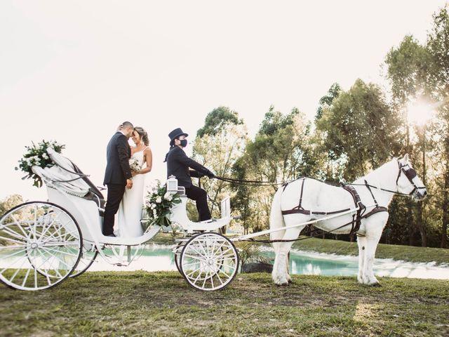 El matrimonio de Yurany y Esteban