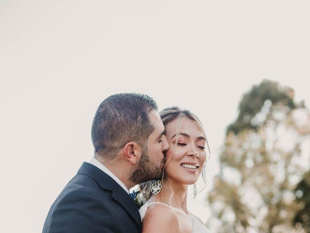 El matrimonio de Esteban y Yurany en Marinilla, Antioquia 10