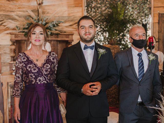 El matrimonio de Esteban y Yurany en Marinilla, Antioquia 26