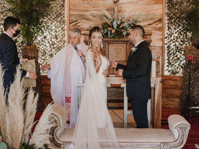 El matrimonio de Esteban y Yurany en Marinilla, Antioquia 29