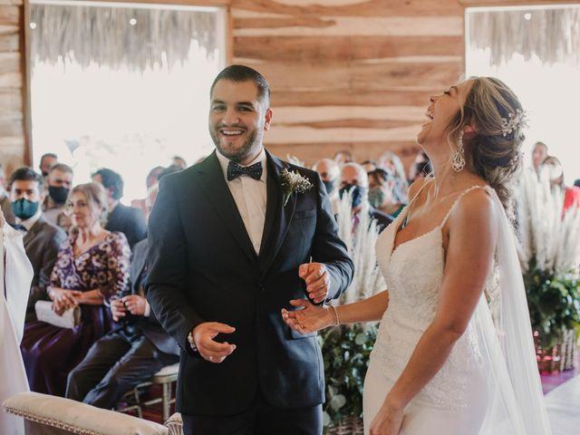 El matrimonio de Esteban y Yurany en Marinilla, Antioquia 35
