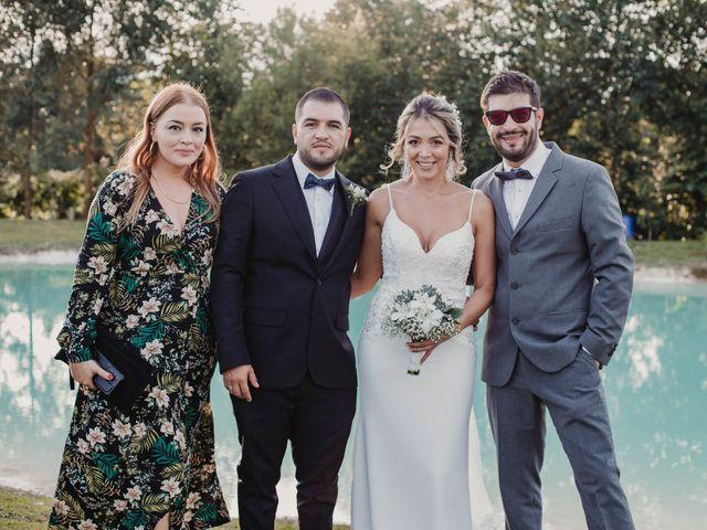 El matrimonio de Esteban y Yurany en Marinilla, Antioquia 42