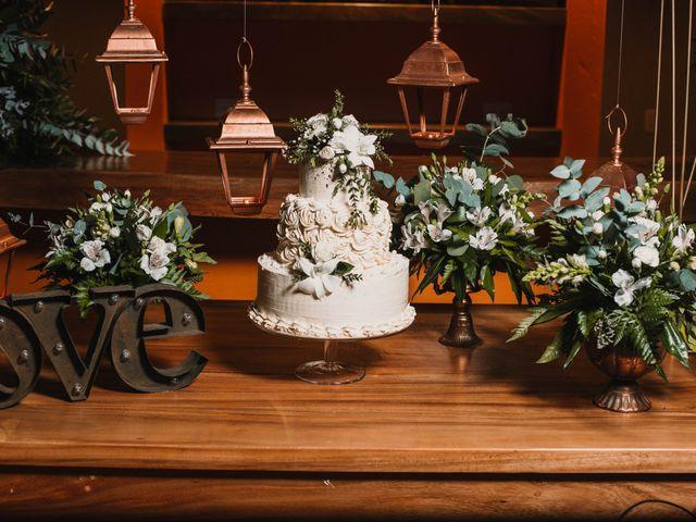 El matrimonio de Esteban y Yurany en Marinilla, Antioquia 44