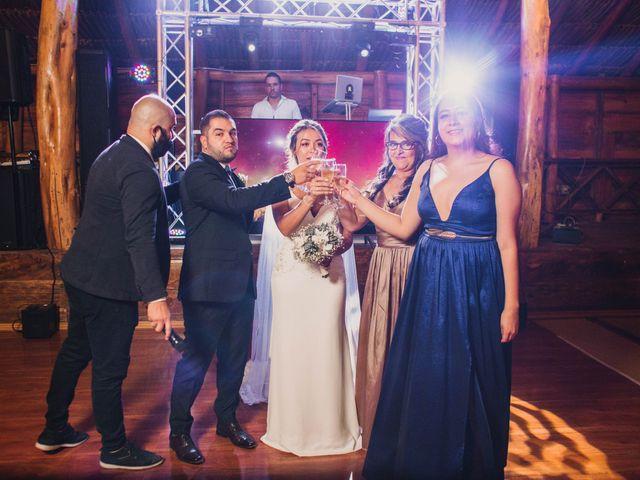 El matrimonio de Esteban y Yurany en Marinilla, Antioquia 50