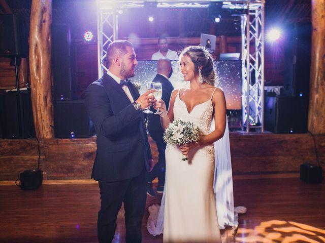 El matrimonio de Esteban y Yurany en Marinilla, Antioquia 51
