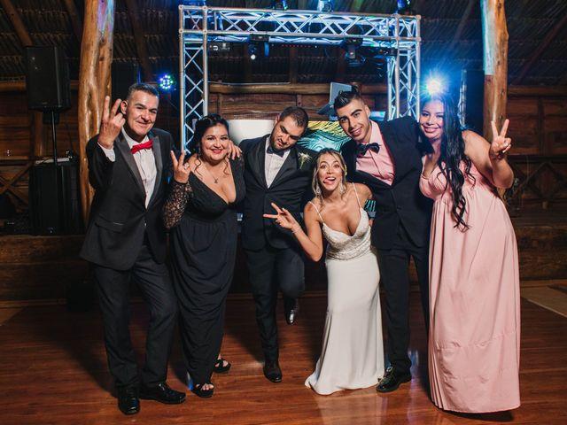 El matrimonio de Esteban y Yurany en Marinilla, Antioquia 53