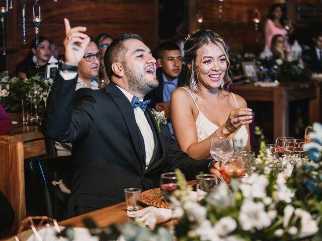 El matrimonio de Esteban y Yurany en Marinilla, Antioquia 54