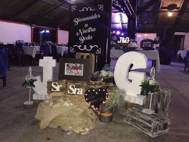 El matrimonio de Jhon y Geidy en San Agustín, Huila 5