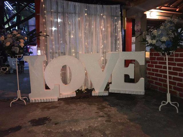 El matrimonio de Jhon y Geidy en San Agustín, Huila 8