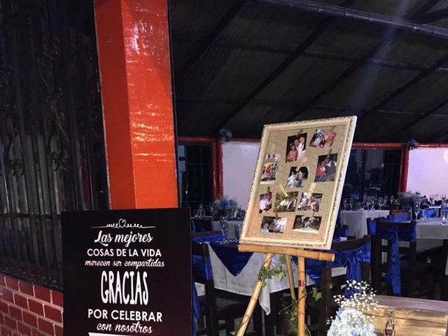 El matrimonio de Jhon y Geidy en San Agustín, Huila 10