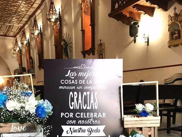 El matrimonio de Jhon y Geidy en San Agustín, Huila 15