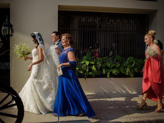 El matrimonio de Ryan y Wendy en Cartagena, Bolívar 20