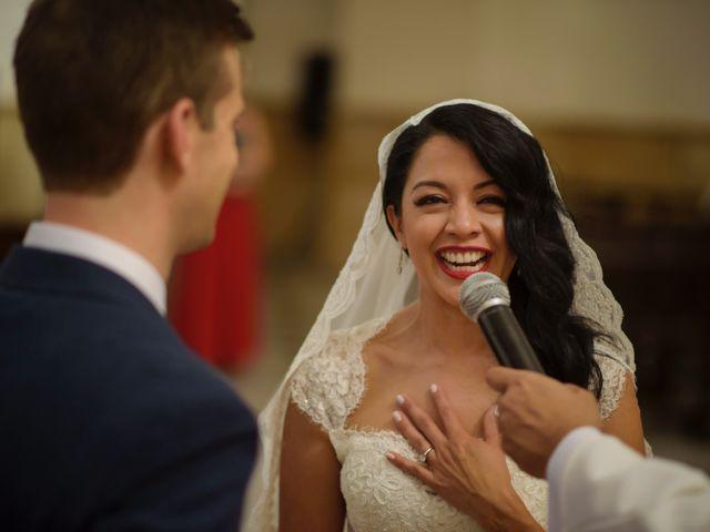 El matrimonio de Ryan y Wendy en Cartagena, Bolívar 28
