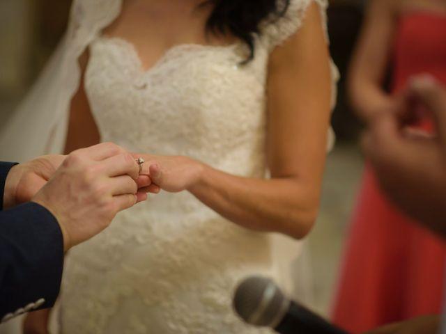 El matrimonio de Ryan y Wendy en Cartagena, Bolívar 29
