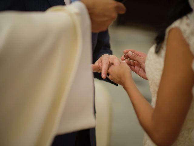El matrimonio de Ryan y Wendy en Cartagena, Bolívar 30