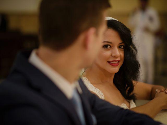 El matrimonio de Ryan y Wendy en Cartagena, Bolívar 33