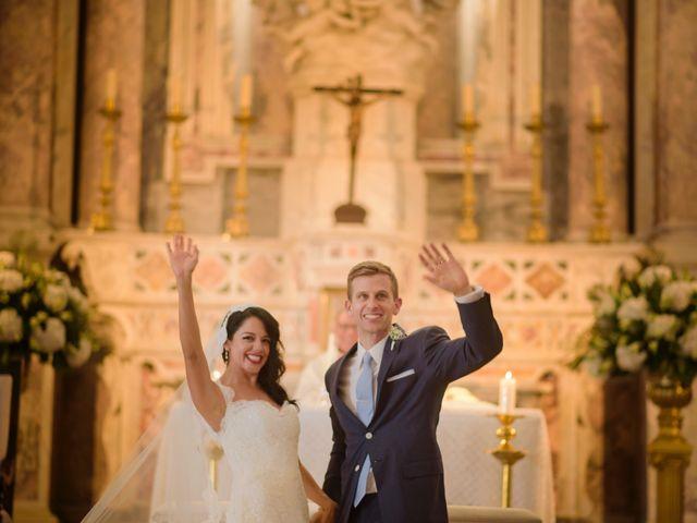 El matrimonio de Ryan y Wendy en Cartagena, Bolívar 35