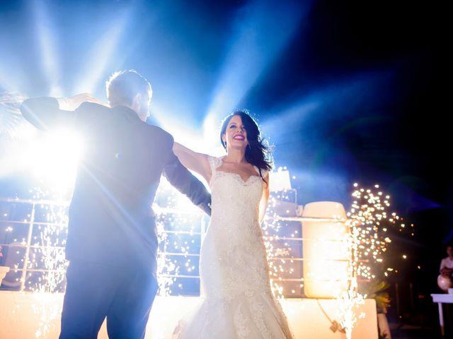 El matrimonio de Ryan y Wendy en Cartagena, Bolívar 43