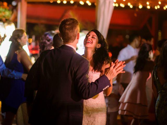El matrimonio de Ryan y Wendy en Cartagena, Bolívar 47