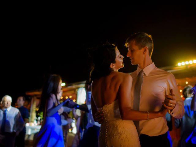 El matrimonio de Ryan y Wendy en Cartagena, Bolívar 48