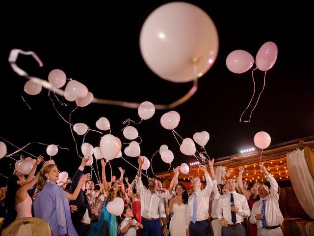 El matrimonio de Ryan y Wendy en Cartagena, Bolívar 49