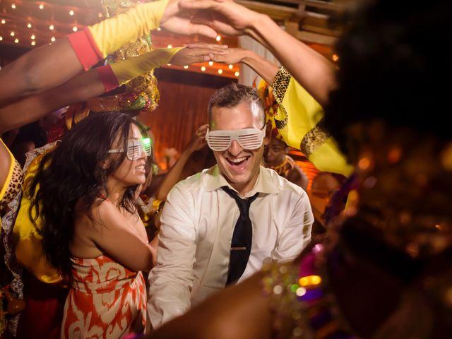 El matrimonio de Ryan y Wendy en Cartagena, Bolívar 54