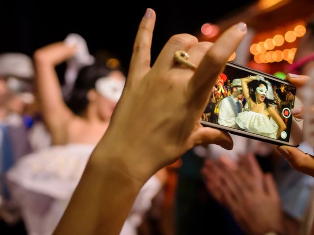 El matrimonio de Ryan y Wendy en Cartagena, Bolívar 56
