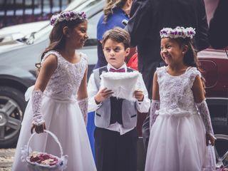 El matrimonio de Daniel y Nathalie 2
